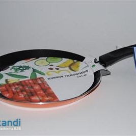 Pancake oven colorful 24cm 10178
