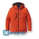 Patagonia ski jackets - 1000 pieces - Top merchandise