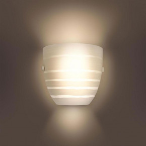 Philips myLiving Oval wall lamp