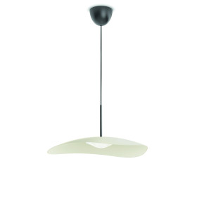 Philips myLiving 409063816 Calgary 8W Pendant Ceiling white