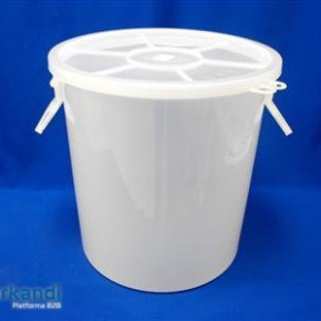 Pickle tub + cover 20 L, 30 L, 50 L POB several