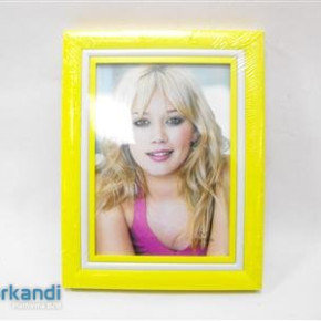 Picture frame plastic 13x18 cm several