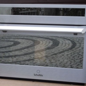 Electric Oven SCHOLTES SK45PBTAX INDESIT