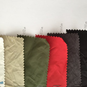 Polyester Nylon Fabric for jackets