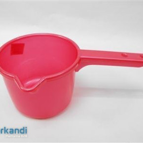 Pouring with shank plastic 1, 25 Lit
