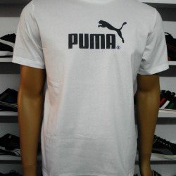 Puma Large No. 1 Logo Tee 823979 012 100% cotton !!