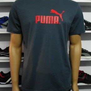 Puma Large No. 1 Logo Tee 823979 47 100% cotton