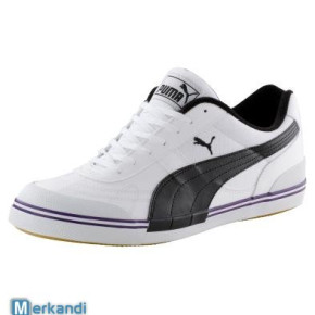 Puma shoes mixed package - 10000 Couple - well sorted - visit possible
