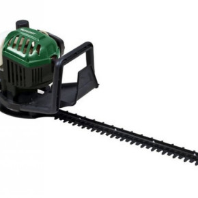 QUALCAST 52CM PETROL HEDGE TRIMMER