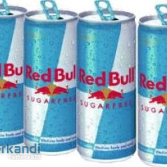 Red Bull Energy Drink Sugar Free
