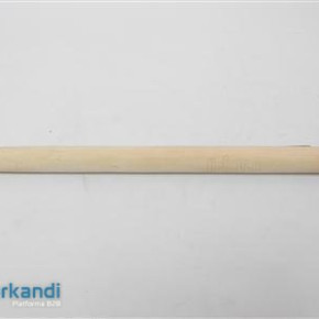 Rolling pin 45 cm thin