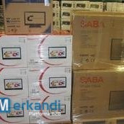A-Ware and B-Ware LED TVs wholesale lot