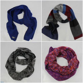 Scarves Fall / Winter