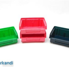 Screw box plastic 2377