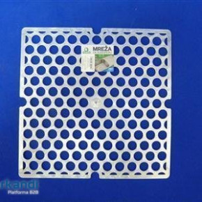Sink pad round&square several POB