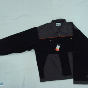 Stock of work clothes