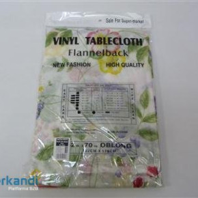 Table cloth several