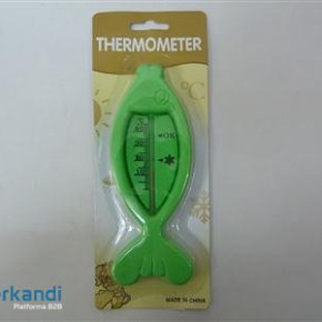 Thermometer several