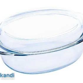 Thermostable glass bowl BL-.... SEVERAL