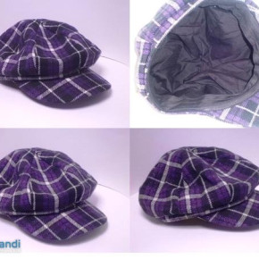 GREAT COLLECTION LADIES VISOR HAT ONLY 1.00 EUR / UNIT