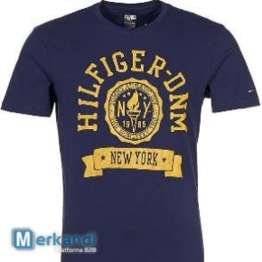 Tommy Hilfiger t-shirts wholesale clearance