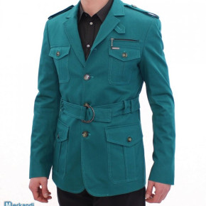 Top Brands Jackets Clearance - Dolce Gabbana, Balmain, Lagerfeld and many more