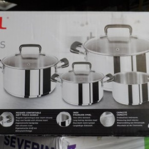 Gourmet Cookware Set Series