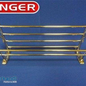Towel stainless 6R