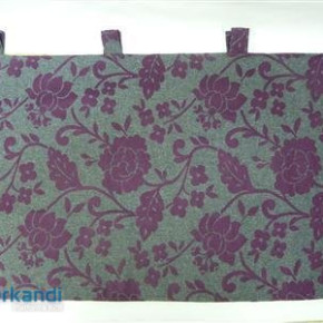 Wall protection textil 200x90 cm