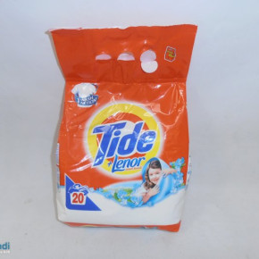 Washing powder Tide 2 kg Lenor Touch
