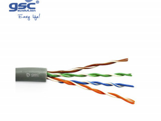 Roll 100M Network cable / ethernet LAN category 5e