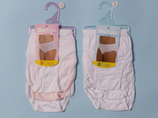 STOCK lower parts boy and girl tripack - LIABEL