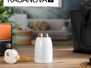 STOCK thermal bags, shoppers and water bottles - KASANOVA