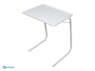 FOLDING MULTIFUNCTION TABLE TABLE MATE