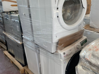 Household appliances for spare parts