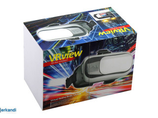 VRview Virtual Reality glasses Future Wholesale remaining stock