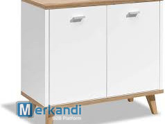 Truck furniture from LIDL for Export A and B Ware Livarno Living Room