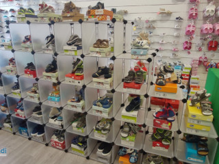 Stock Baby Girl Spring Summer Shoes of the best brands