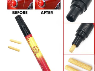 Fix It Pro Pen for removing scratches from paintwork