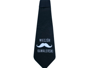 Bachelor party tie