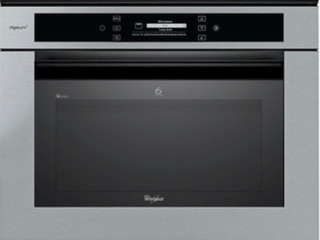 Whirlpool Bauknecht Built it Microwave ovens and platewarmer Obsolete