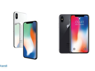 Joblot of iPhone X, Xr, Xs 64 Go & 256 Go - functional used products