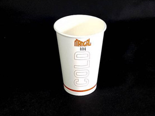 Paper cup 473 ml