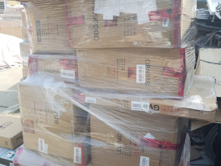 Furniture / household / sports mix pallets / items