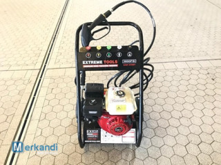 Auction: Petrol High Pressure Washer (new)