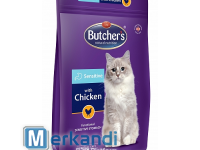 FUNCTIONALBUTCHER'S FUNCTIONAL CAT DRY SENSITIVE WITH CHICKEN 800gBA