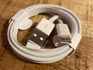 USB C charging cable NEW / NEW