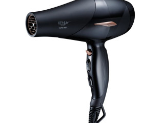 Xenia Paris HD-171111: Hair Dryer With Infrared