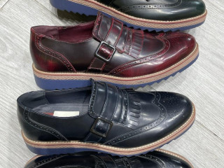 Mens formal shoes wholesale Clowse brand - full truckload of footwear