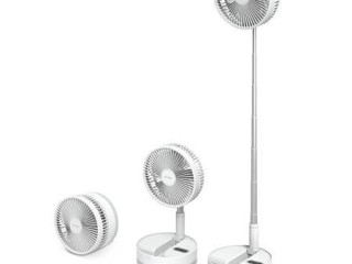 Many types of Handheld Fan and Smart Fans